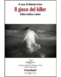 Il gioco del killer di Antonia Cava