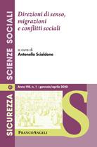 Direzioni di senso, migrazioni e conflitti sociali_Rivista Sicurezza e scienze sociali