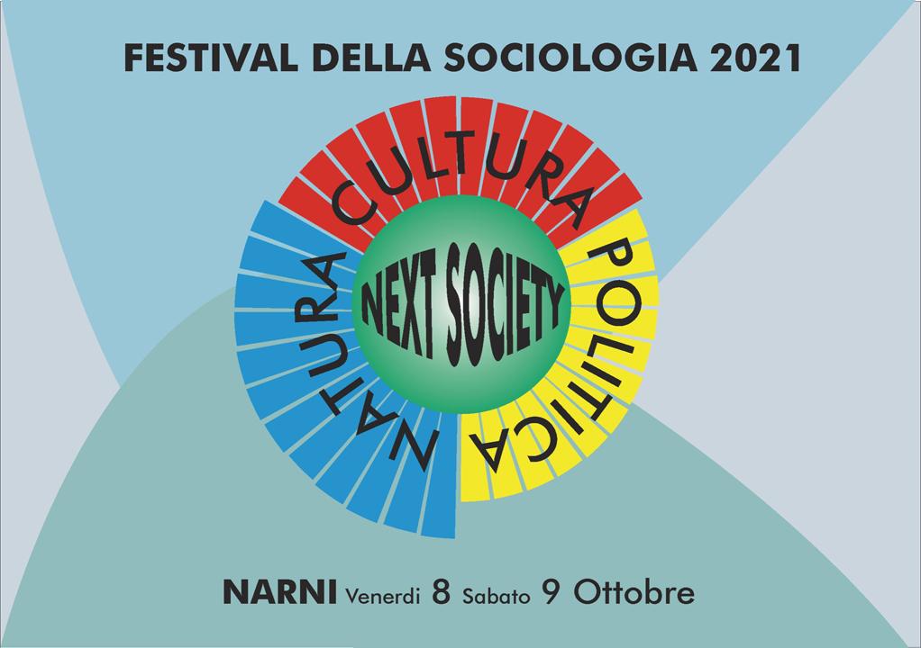 Next Society. Natura, Cultura, Politica - 8/9 ottobre 2021: al via la call for panel