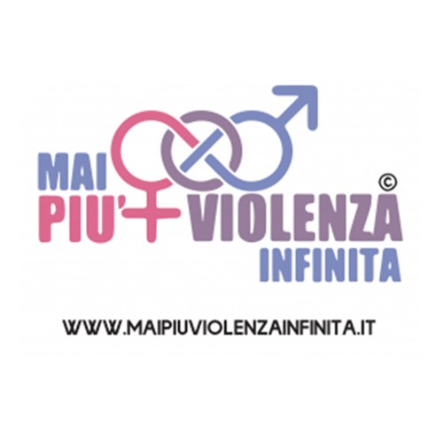 Mai più violenza infinita