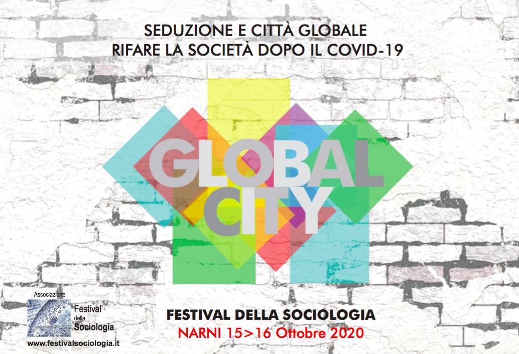 Seduzione e città globale. Rifare la società dopo il COVID19